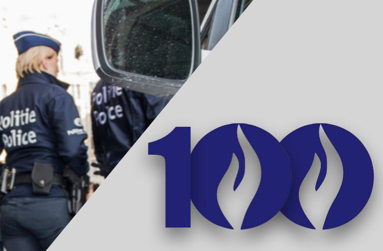 100ste lokale politie aan de slag